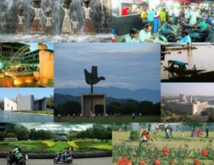 Chandigarh City Beautiful